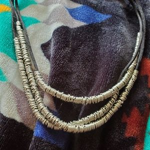 Jewelry - Tribal made necklace